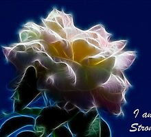 I Am Strong by Doug Greenwald