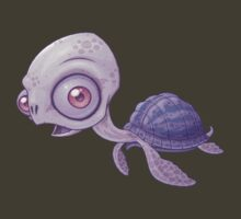 Sea Turtle - No Background by fizzgig