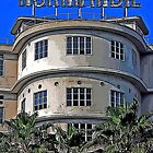 Normandie Hotel by Turtle6