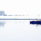 Winter Wonderland by Honor Kyne