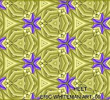 ( HEET )  ERIC WHITEMAN  ART   by eric  whiteman