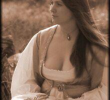 Rennaisance Maiden by Chet  King