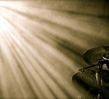 Last Drum Solo by Kenny Gulley Jr.