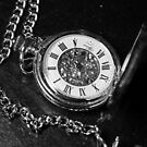 The Pocket Watch by Jennifer Finn
