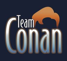 Team Conan 2 by JacMohnson
