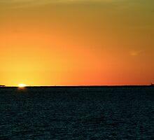 Rhode Island Sunrise by Jeremiah  Shaffer