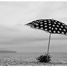 under my umbrella by Anita Waters