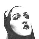 La Femme Dans l'Église Catholique by Xavier Ness