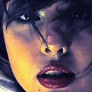Naomi (Nah-Oh-Mee) by Xavier Ness