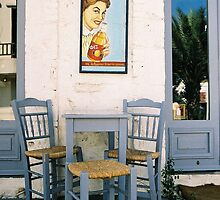 Greece, Skyros  by Peter Voerman