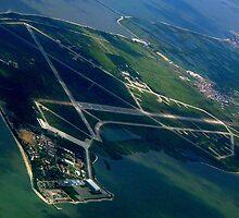 Montijo Air base by BaZZuKa