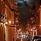 Old San Juan by Turtle6