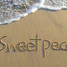 """Sweetpea by Lenora """"Slinky"""" Regan"""