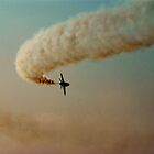 The Red Arrows by chrismcloughlin