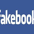 fakebook by geot
