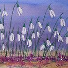 Snowdrops by FrancesArt