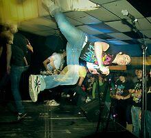 Air - Aloretta Live at the Brewery by ScoutGunsch
