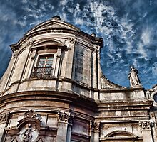 Barocco siciliano by Andrea Rapisarda