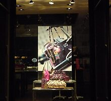 Purse Shop Quincy Market by phil decocco