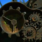 Gears by Pardus