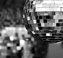 DISCO by Nicoletté Thain Photography