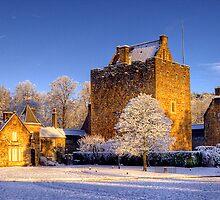 Dean Castle, Kilmarnock by Jim Richmond
