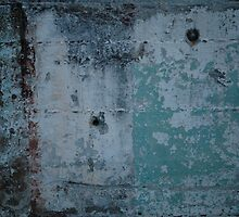 Wall Deteriorating by Clint4