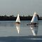 Icesailing at Loosdrecht by jchanders