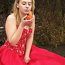She Lives in a Fairytale 08 by Lorna Boyer