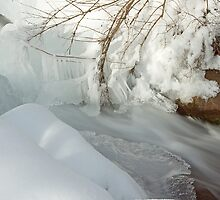 Snow, Water and Ice by Mike Oxley
