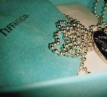 Tiffany & Co. by Stephanie Hall