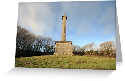 O Brien Monument by John Quinn