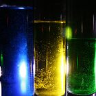 Color in Tubes by fizzyart