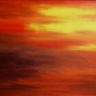 The Relenting Sun by Alan Hogan