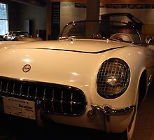 Corvette: 1953 The First by John Schneider