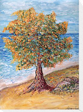 Life Tree by Mary Sedici