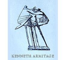 Armitage - Walking Group Photographic Print