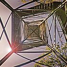 The Fire Tower by Craig Mitchell