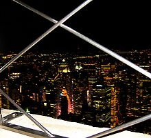 View: Empire State by Jessica Snyder