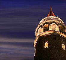 °°° galata tower °°° by suncent