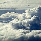 Cloud Hopping by bmwlego