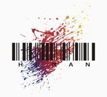H.U.M.A.N by ObbCase