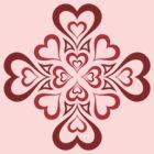 Love is in the air! by Sarah Jane Bingham
