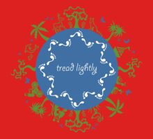 Tread lightly Kids Clothes