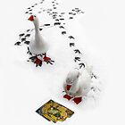 Game of the Goose by LarsvandeGoor