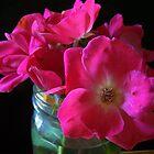 Rose Bouquet by debbiedoda