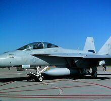 Sioux Falls air show by sodak92