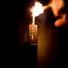 Strike a Light by Nigel Bangert