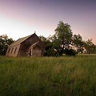 Bective Church  by craigmason