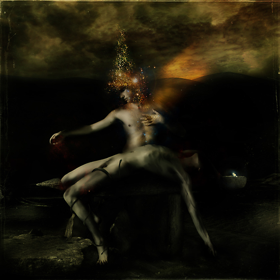 the Magus by Laudanum Maryluxe